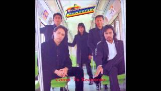 Watch Los Temerarios Que Te Vas video