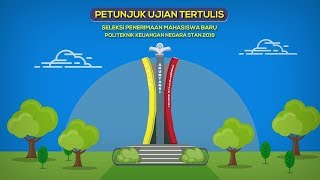 Download Video Petunjuk Ujian Tertulis (CAT) SPMB PKN STAN 2019 MP3 3GP MP4