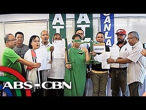 TV Patrol: Environmental groups, nanawagan vs mapanirang pagmimina