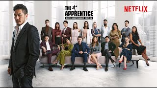 The Apprentice: ONE Championship Edition | Official Trailer