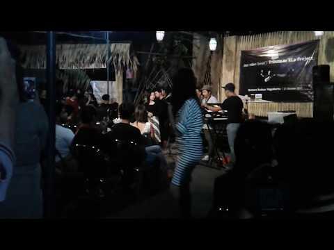 Tribute to KLa Project - Tak Bisa ke Lain Hati, Yogyakarta (Medley)
