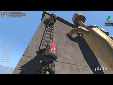 Sniper Takedown 🎒 DayZ Xbox One X
