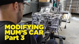Modifying Mum's Car [Part 3]