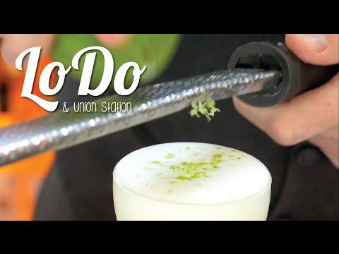 Episode 4: Lodo & The Cooper Lounge at Denver Union Station - Restaurants & Real Estate
