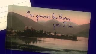 Robbie Williams - Go Gentle (Lyric Video)