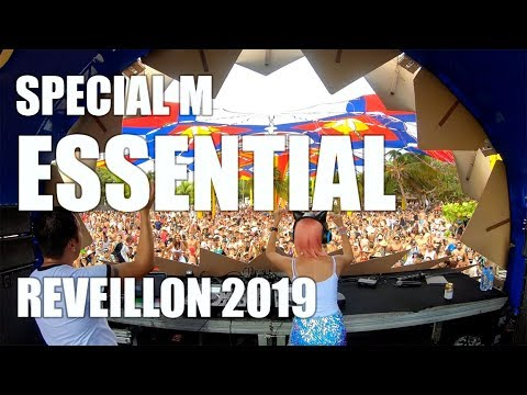 Special M at Essential :: Reveillon 2019 :: Mp3