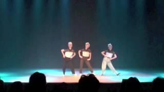 Port-O-Swing - Les Andrews Sisters
