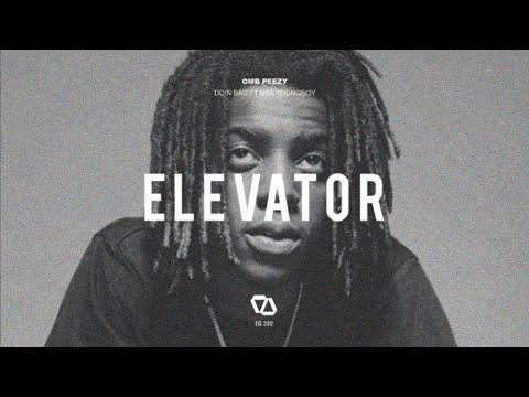 OMB Peezy ft. NBA Youngboy - Doin' Bad