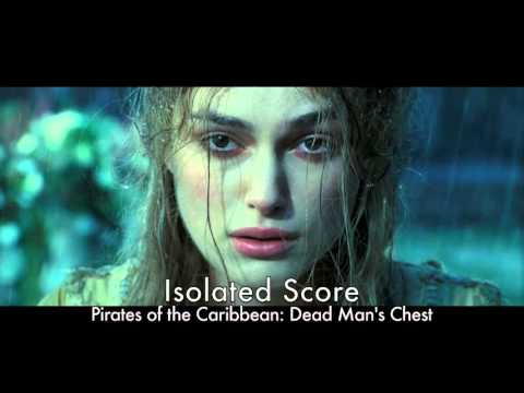 Wedding Day - Pirates of the Caribbean: Dead Man's Chest - Isolated Score Soundtrack