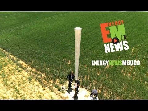 Mexico Energy News - 13-Octubre-2016