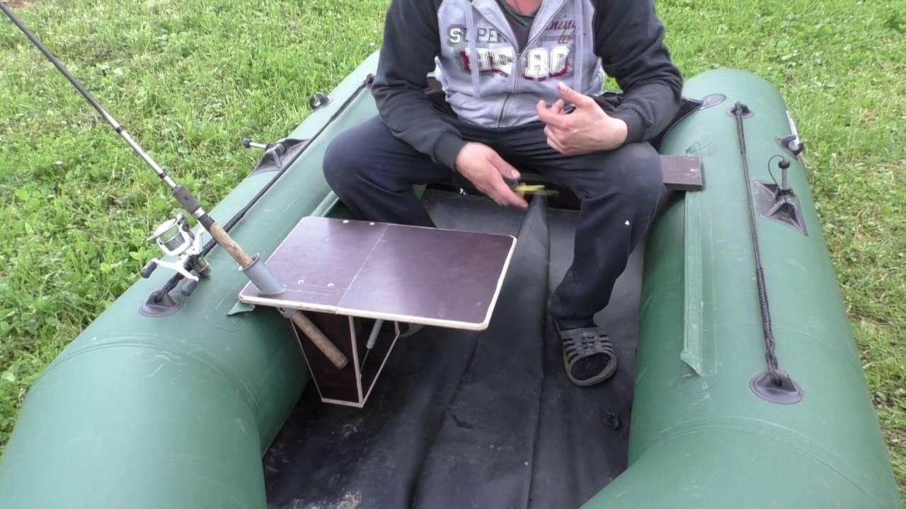 Ликтрос для лодок пвх своими руками фото 224