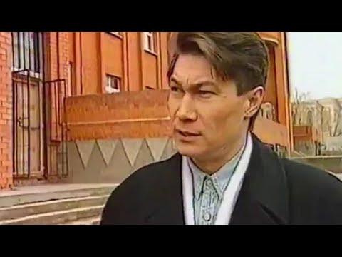 Дервиш Хан - Тыуган кононэ