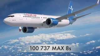 Paris Air Show Day 2: Boeing 737 MAX Wins at the Heart of the Market