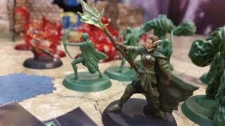 Magic the Gathering - Arena of the Planeswalkers: Shadows Over Innistrad - Unboxing