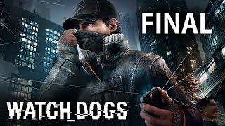 Watch Dogs - FINAL ÉPICO [ Playstation 4 - Dublado em PT-BR ]
