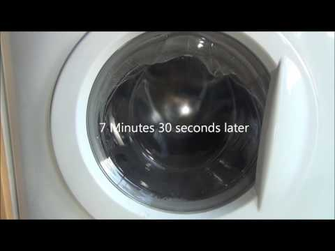 Zanussi Aquafall ZWHB7160 Washing Machine : is there a load sensor.