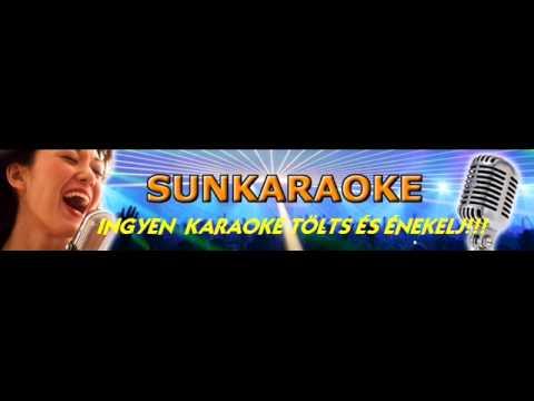 Pias Nőverek Ugy szeretem a ranyimat karaoke