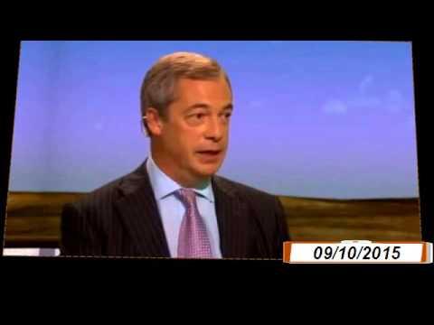 09.10.2015  Nigel Farage w BBC o Korwinie i Iwaszkiewiczu [NAPISY PL]