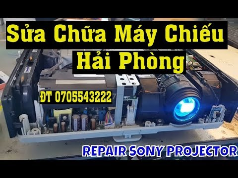 Sửa Chữa Máy Chiếu Hải Phòng 0705543222,sua Chua May Chieu Hai Phong
