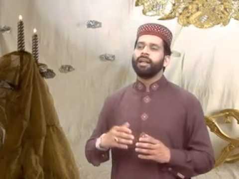 ( HABIBA OCHI SHAN ) by abid rauf qadri new album 2011 ( M AQIB  )