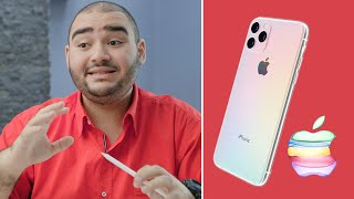 iPhone 11 Pro | كل ما نعرفه قبل الاطلاق الرسمي !!