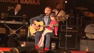 """""""Muzikālās bankas 2014"""" apbalvošanas ceremonija"""
