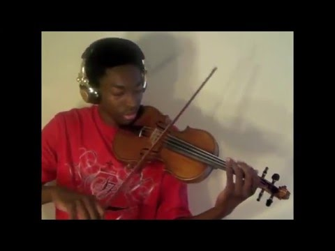 Eminem - Love The Way You Lie (Violin Cover by Eric Stanley)