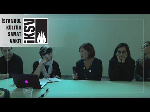 3. İstanbul Tasarım Bienali // OMNIA Talks