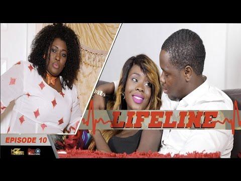 Lifeline - Épisode 10