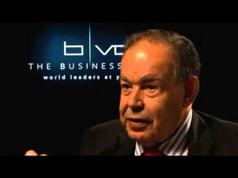 Edward de Bono - Full Interview with LeadersIn