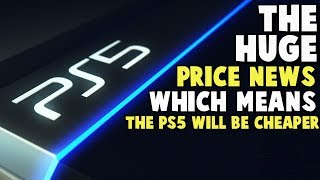 PS5 News 2020 | THE PLAYSTATION 5 PRICE! | PS5 News | PS5 Leaks | PS5 Rumours | PS5 2020