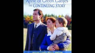 ANNE OF GREEN GABLES:  THE CONTINUING STORY - 1 PIC ONLY