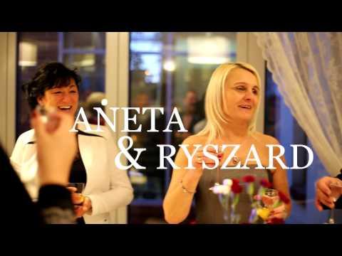 Aneta & Ryszard Srebrne Gody