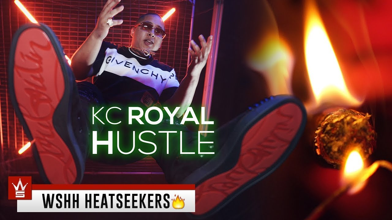 Kc Royal - Hustle [WSHH Heatseekers Submitted]