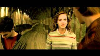 Ron/Hermione - The distance
