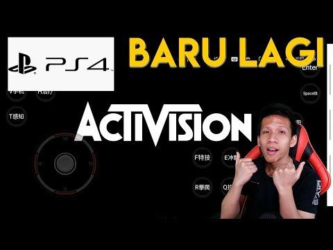 BARU LAGI ! Aplikasi Untuk Main Game PS4 Di HP Android !