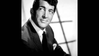 Just In Time Dean Martin