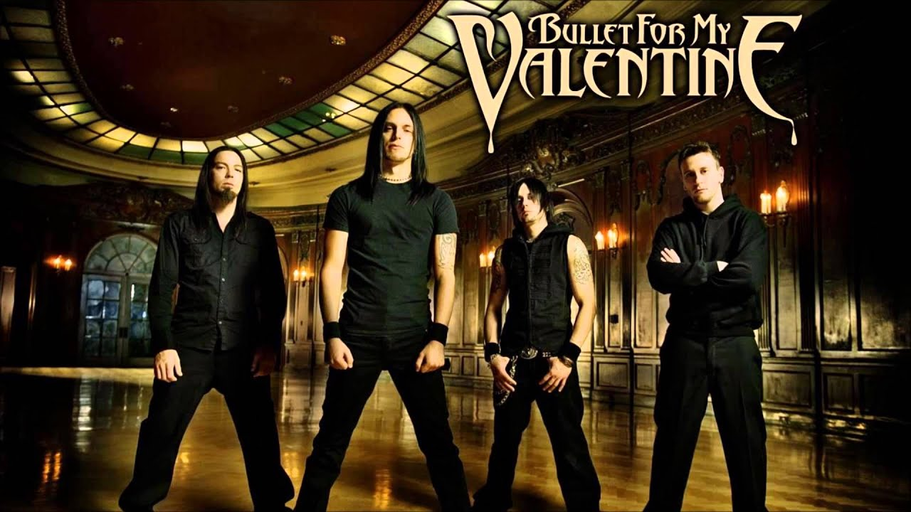 Bullet For My Valentine Your Betrayal Instrumental W Download
