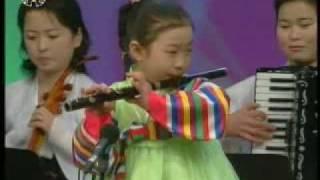 [Chotte] Lyu Su Yeon (1) {DPRK Music}