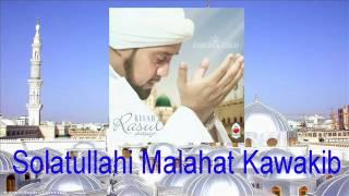 Habib Syech Assegaf - Solatullahi Malahat Kawakib