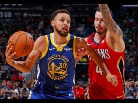 warriors-vs-pelicans-full-game-highlights-10/28/2019-nba-season-2019-2020