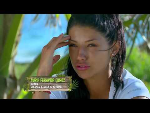 Cuarta Temporada - La Isla El Reality - Capítulo 36