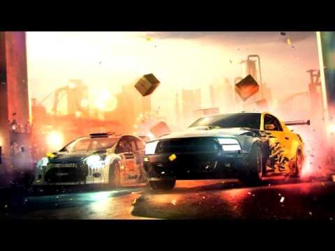 Dirt Showdown - Kudu - Let´s Finish (Sinden Remix) (GameTraxXx)