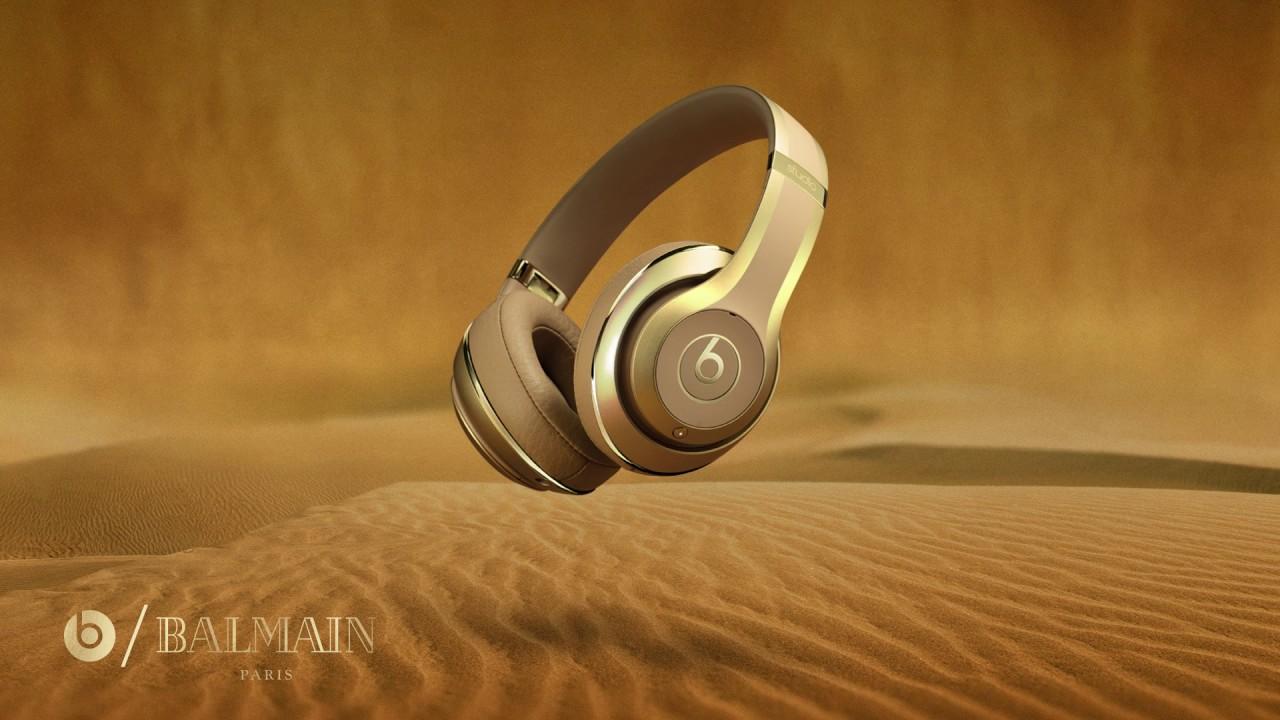 83a2fda9a09 Balmain X Beats | RENASH SOLUTION (M) SDN BHD