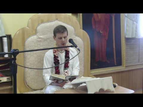 Шримад Бхагаватам 4.14.30-31 - Шаунака Риши прабху