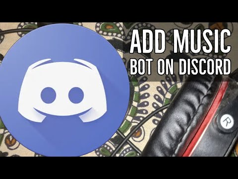 Download How To Add Rythm To Discord MP3, MKV, MP4 - Youtube to MP3