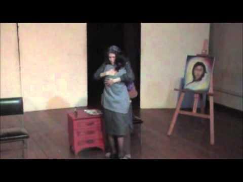 ENSAD - PERU / EXAMEN DE ACTUACION VI -B 2010