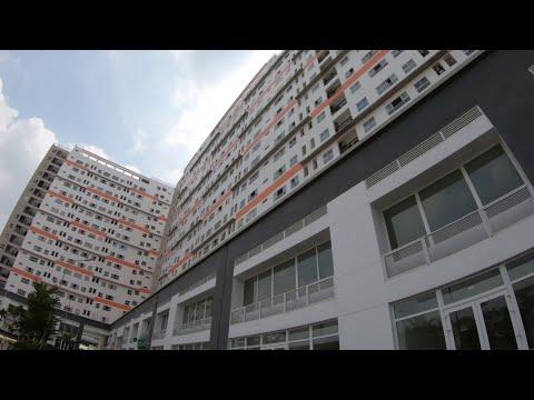 Căn Hộ ShopHouse Bán Ngộp 2 Tầng Ở Chung Cư 9 View Tầng Trên Ở Tầng Dưới Cho Thuê Quận 9