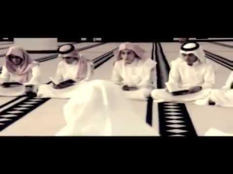 One of the Beautiful Arabic Nasheed Ya Hamil al Quran--Красивый Нашид