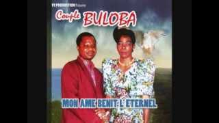 Yesu Leza-Couple Buloba